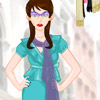 Make-up Fashion girl 8 Games