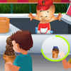Ice cream Stand Games