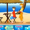 Beach Café Games