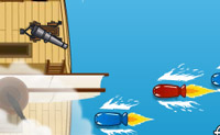 Pirate Blast Games