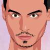 Jeux Habille et maquille Johnny Depp