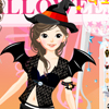 Halloween Dress Up 5 Games