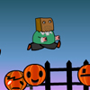 Collect Pumpkins Games