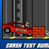 Crash Test Dummy Launch Games