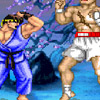 Street Fighter 1 Games