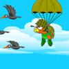 Schildkröten Schütze Spiele