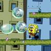 Seifenblasen pusten Spiele
