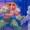 Street Fighter 3 Games
