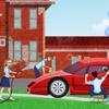 Auto  Wassen Spelletjes