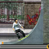 Skateboard City Games