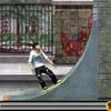 Jeux Ville de skate