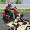 Scooter Race Games