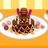 Jeux Prépare un gâteau 3