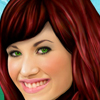Demi Lovato Make-over Games