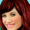 Jeux Habille et maquille Demi Lovato
