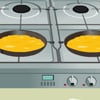 Baking an Omelette Games