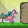 Dino Rush Games