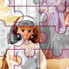 Barbie Puzzle 2 Games