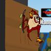 Taz Halfpipe Games