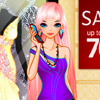 Dress Up Store Girl 6 Games