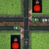 Traffic regulator Games