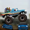 Monster Truck 5 Games