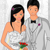 Bridal couple dress-up 3 Games