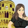 Pisa Girl Dressup Games