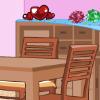 Jeux Aménage la chambre 9