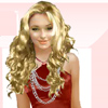 Dress up Hayden Panettiere Games