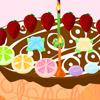 Jeux Ton propre gâteau d'anniversaire