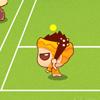 Jeux Tennis animalier