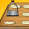 Cooking Show bread rolls Games