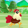 Run Chicken Run Games