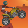 ATV Canyon Games