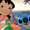 Lilo and Stitch Hula Hustle Games