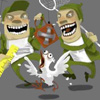 Rette den Vogel Spiele