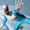 The Incredibles Thin Ice Games