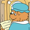 The Berenstain Bears Játékok