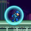 Megaman 1 Spelletjes