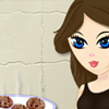 Chocolate Cookies Games