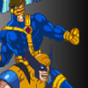 X-Men vs. Justice League Games