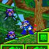 Megaman 2 Spelletjes