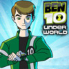 Ben10 Underworld Games