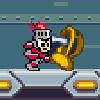 Megaman 3 Spelletjes