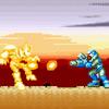 Megaman 5 Spelletjes