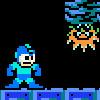 Megaman 6 Spelletjes