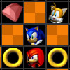 Sonic heroes puzzle Games