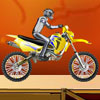 Bike Freak Games