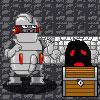 Jocuri Scapă robotul